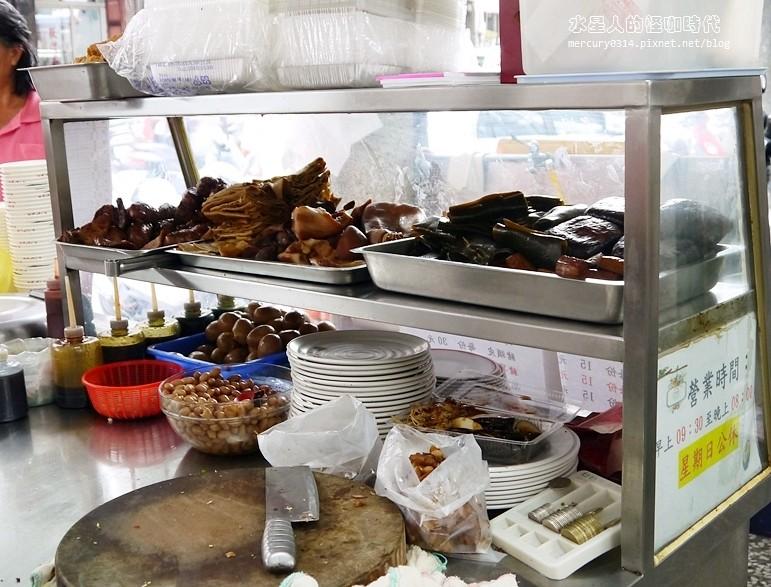 15858301714 fdfc9abf7a b - 台中西區第五市場【正老牌魷魚羹】脆彈魷魚、新鮮蝦仁,料多實在的懷舊好滋味,樂群街排隊美食