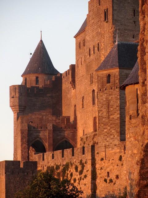 Fairy Tale Carcassonne