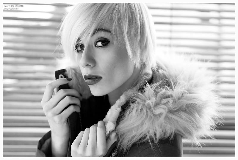 Leica S2 Portrait