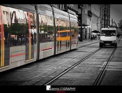 Sevilla walks #1