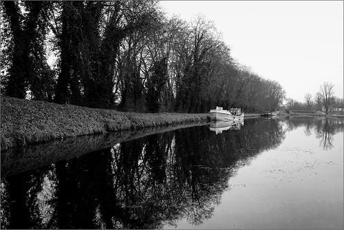 Fontet - Canal latéral à la Garonne #1
