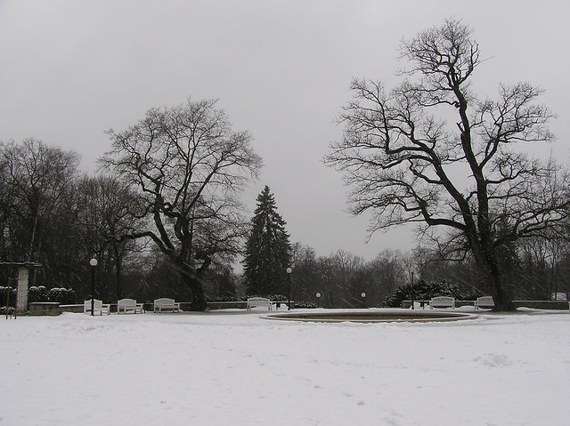 Park Kadriorg