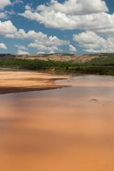 Madagascar, Paysage vertical