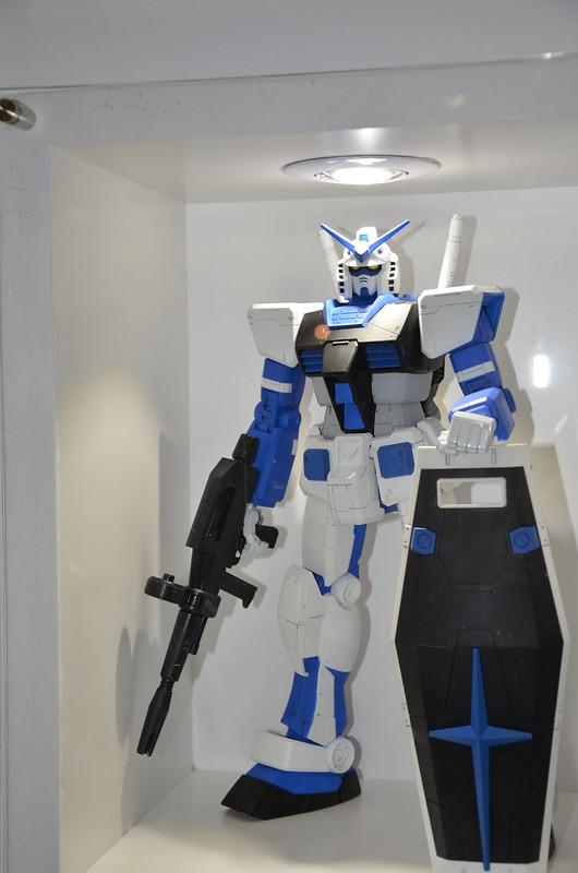 AFA SG Gundam 9