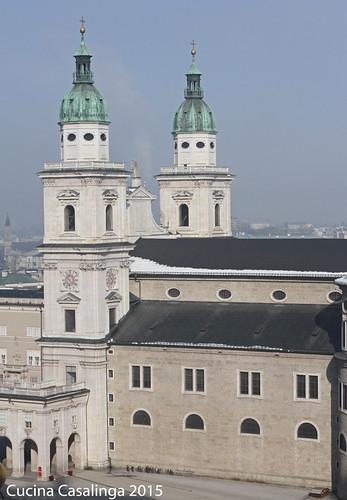 Salzburg Festungsweg 5