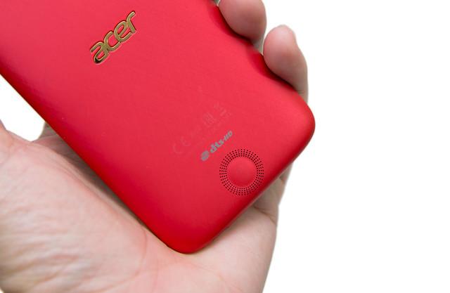 阿輝都意外!美型雙卡 Acer Liquid Jade S 開箱評測 (1) @3C 達人廖阿輝