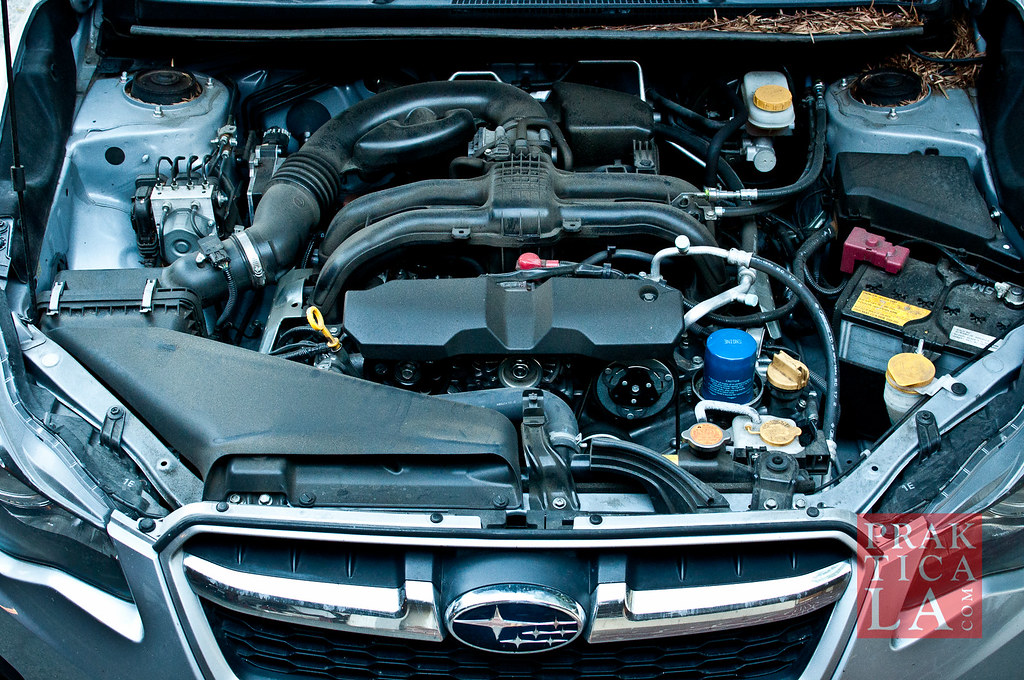 : DIY Oil Change for 2012 Subaru Impreza 2.0i (Or Really Any ...