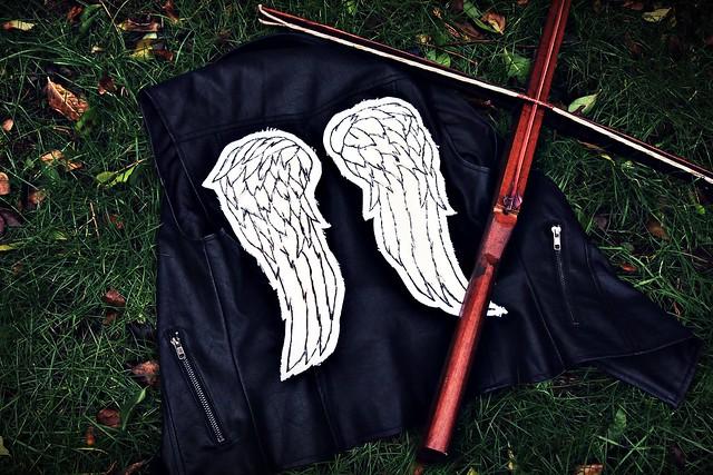 The Walking Dead: Daryl Dixon Vest