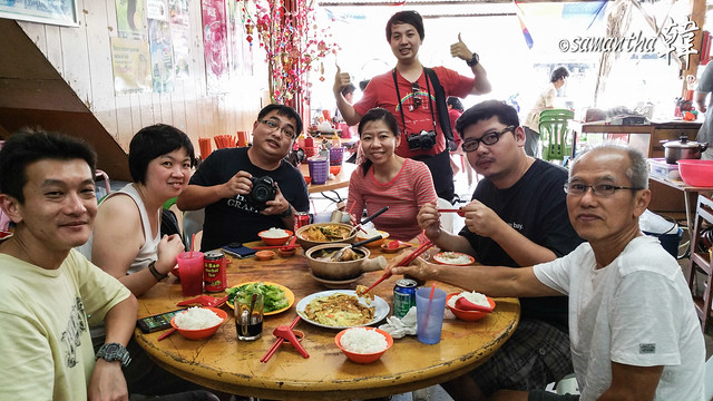 Sg Lembing Restoran Ooi Kee-Endau