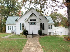 White's United Methodist Church