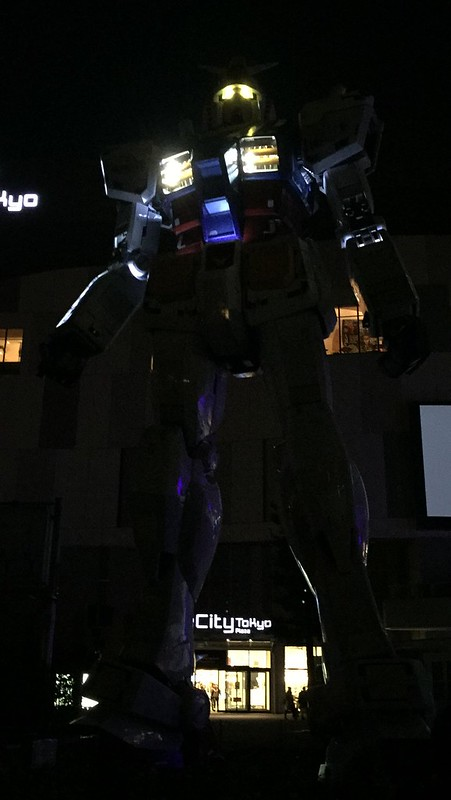 Odaiba (Gundam) - 135