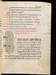 Engelberg, Stiftsbibliothek, Cod. 37, f. 140r