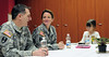 Army program assists junior Soldiers connect with experienced mentors