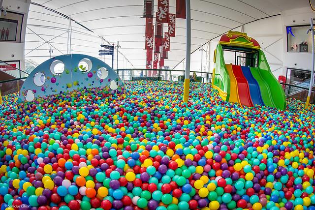 Ball Pool (Explore)