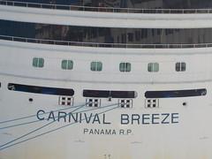 Carnival Breeze