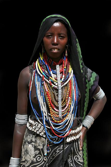 Turmi - Ethiopie