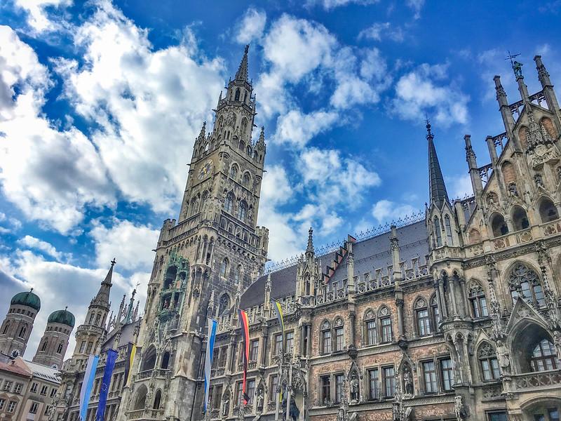 2 days in Munich: