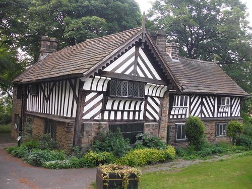 Bishop's House, Meersbrook Park