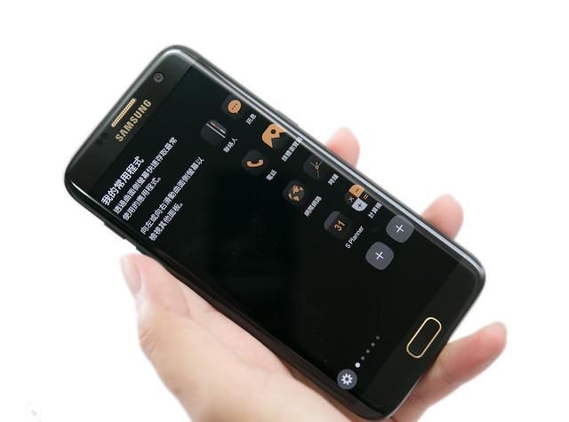 台灣版開箱來了!蝙蝠俠 Galaxy S7 edge Injustice Edition 限量版 @3C 達人廖阿輝