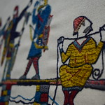 Battle of Stamford Bridge Tapestry