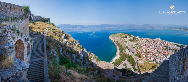 Nafplio panoramic view (1)