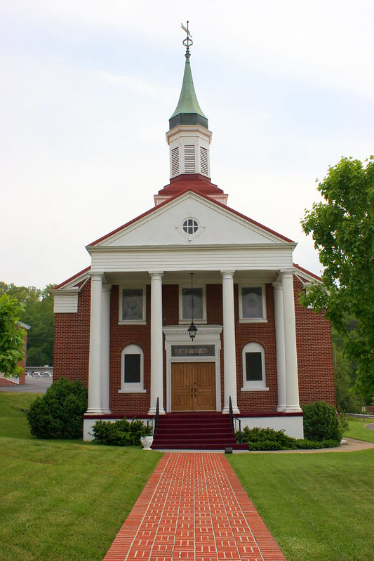 Blountville Presbyterian Church