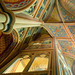 Hungary - Budapest - Matthias Church - Looking up 01 by Darrell Godliman