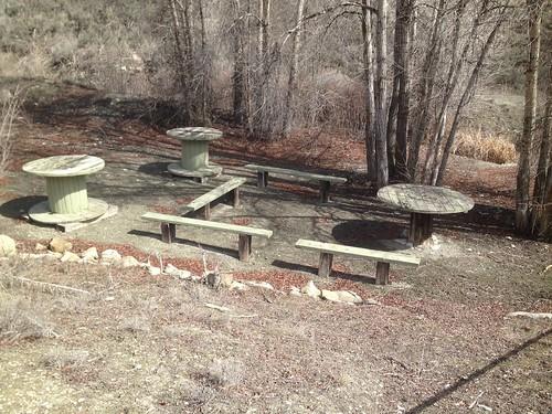 Millfork cemetery