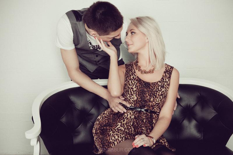 Фотосессия Lovestory, фотосессия пары в студии, студийная фотосъемка пары