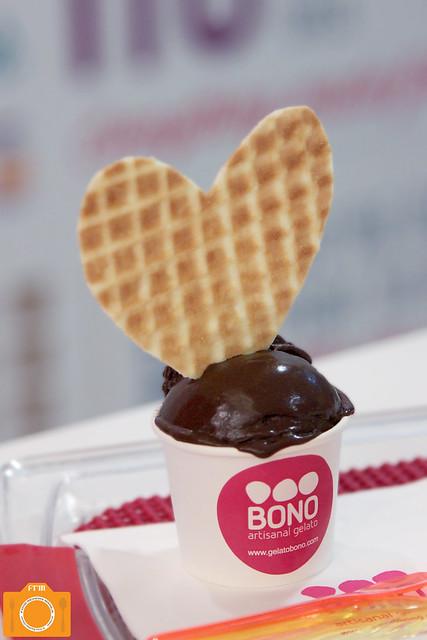 Bono Chocolate Peperoncino