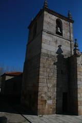 Igreja de São Pelágio em Rua, Moimenta da Beira