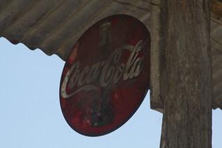 Coca Cole in Guatemala
