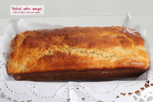 Brioche - Recetas de postres y dulces - www.postresentreamigos.com
