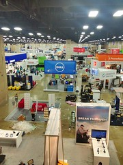 Happenings at ISTE