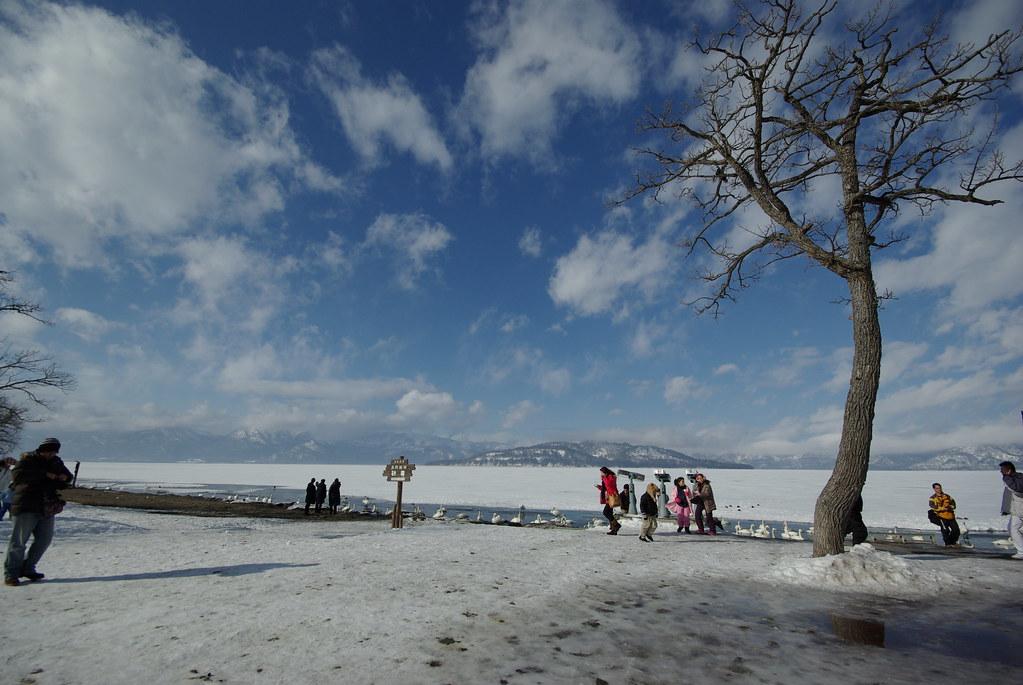2013新年北海道