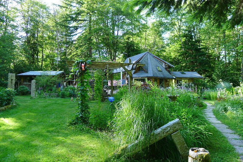 Marblemount Cabin