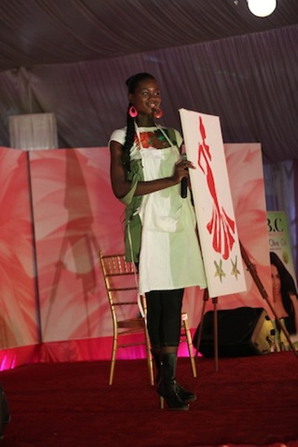 Miss Ghana 2013 Talent Show (20)