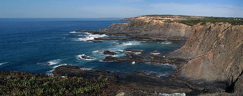Cabo Sardão, Costa Alentejana-Portugal