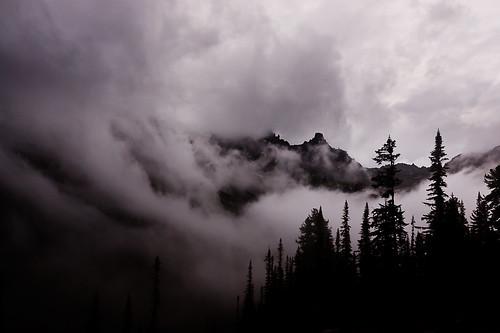 mist mountains landscape россия туман пейзаж горы krasnoyarsk ergaki красноярскийкрай ергаки westsayan западныйсаян