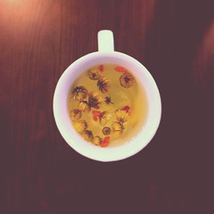 #gojiberry #chrysanthemum #tea #food