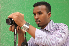 PROEXPOSURE photo training in Somaliland