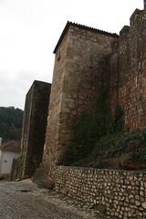 Castelo de Alenquer (Ruínas)