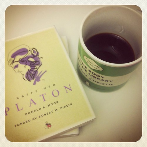 Kaffe og filosofi