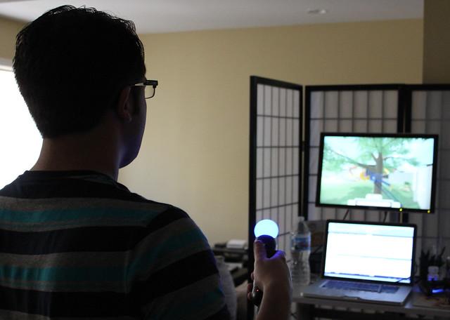 Octodad: Dadliest Catch on PS4