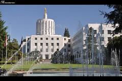 Oregon Loop - Salem