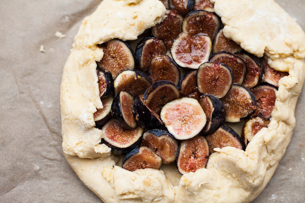 fig galette | love.life.eat