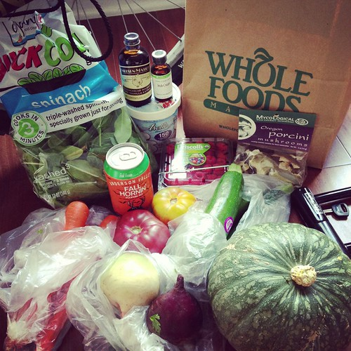 Whole Foods finds