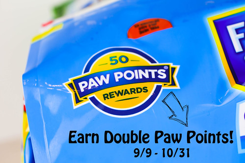 Paw Points
