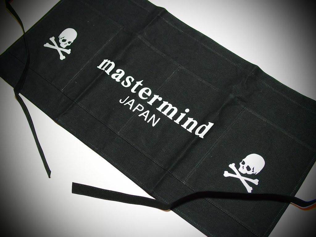 mastermind JAPAN | Apron