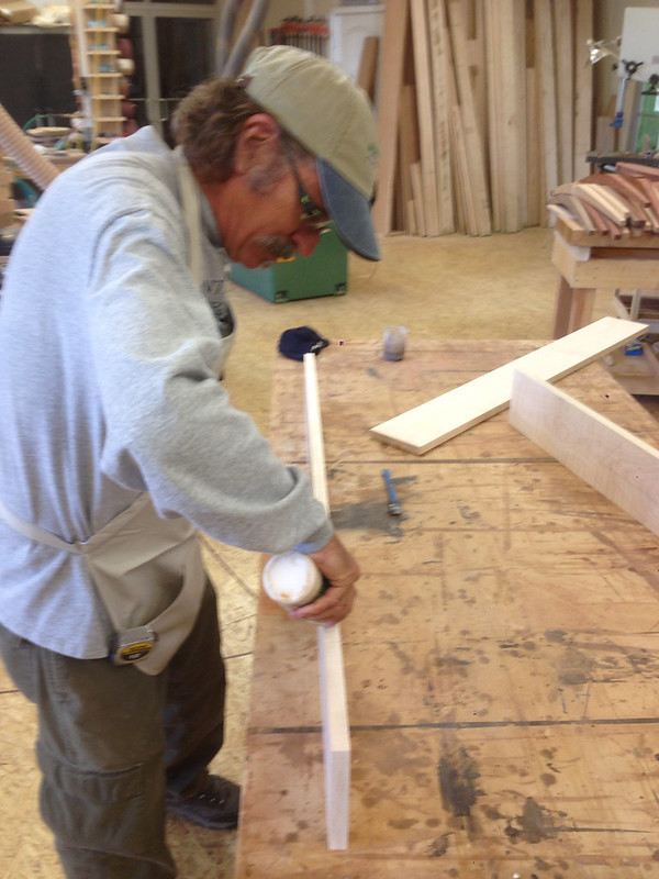 Woodworking Classes Al Swanson Craftsman Studio